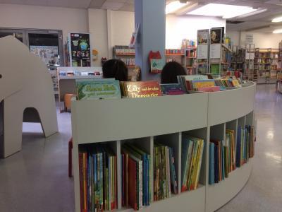 Bitte beachten: Die Stadtteilbücherei Bischofsheim ist am 10.10.18 und die Stadtteilbücherei Dörnigheim am 11.10.18 geschlossen.