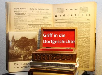Foto zu Meldung: Vor 90 Jahren - Großes Interesse an Maggi