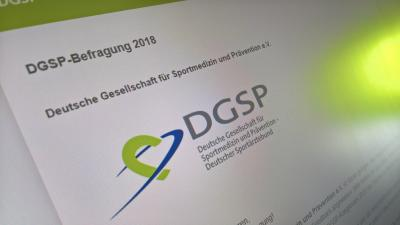 DGSP-Befragung 2018