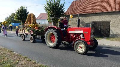 Foto zu Meldung: Drei tolle Tage in Zinndorf
