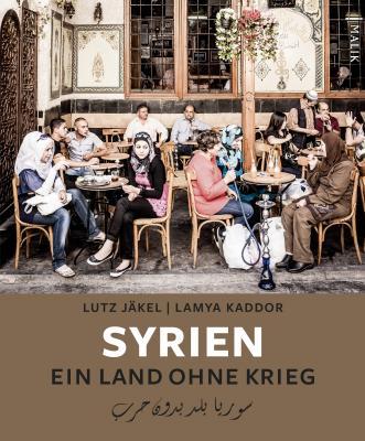 Die Live-Reportage zeigt Bilder aus dem noch unzerstörten Syrien; Foto: Lutz Jäkel