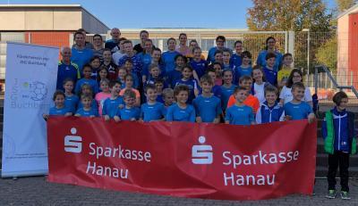 Foto zur Meldung: 3. Handballcamp mit Frauen-Bundesliga-Trainerin
