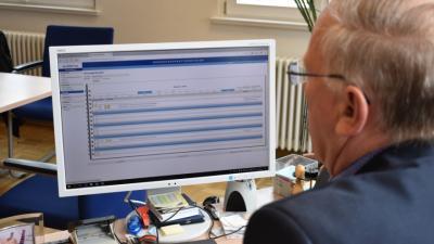 Vorschaubild zur Meldung: Informationen aus dem Netz