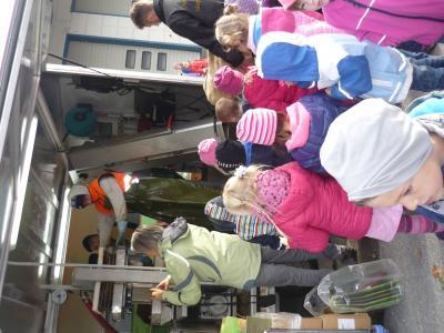 Vorschaubild zur Meldung: Kindergarten Hegelstrasse