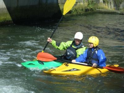 Foto zur Meldung: Sportassistentenausbildung für Kinder