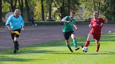 Foto zur Meldung: DSV gastiert in Kummerow