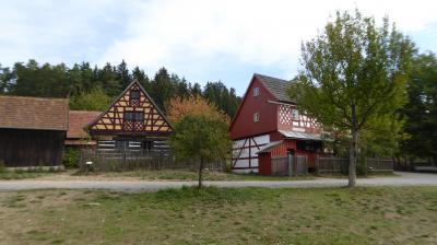 Vorschaubild zur Meldung: Die Siedler in Neusath bei Nabburg