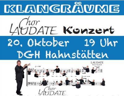 "Foto zur Meldung: Konzert ""KlangRäume"" am 20.10.2018"