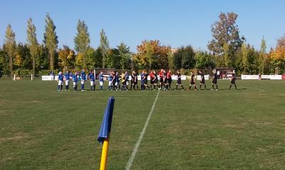 Foto zur Meldung: 1.Herrenmannschaft zieht ins Halbfinale ein