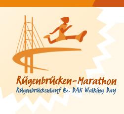 Foto zur Meldung: 11. Rügenbrücken-Marathon