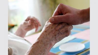 Seit fast 25 Jahren betreuen die Ehrenamtlichen des Hospizvereins schwerkranke und sterbende Menschen. (Foto: Oliver Berg)