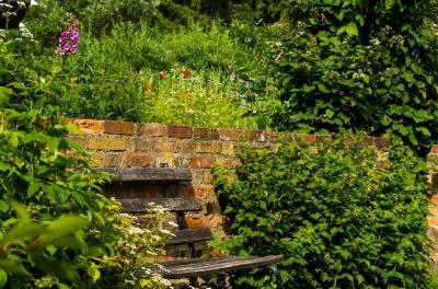 Foto zu Meldung: Offene Gärten in MV: Bis Ende November für 2019 anmelden