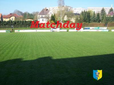 Foto zur Meldung: Das EFV- Fußballwochenende( 20.10.- 22.10.2018) auf einem Blick