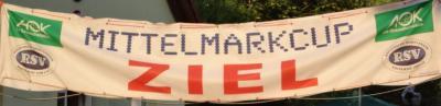Foto zur Meldung: Der AOK Mittelmarkcup neigt sich dem Ende zu