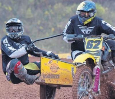 Foto zur Meldung: Motocross Cup in Sontra - So stand es um den MSC