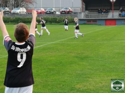 Foto zur Meldung: D-Jugend ist hochverdienter Sieger in Zenting
