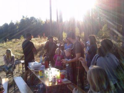 Foto zur Meldung: Waldtag 2018