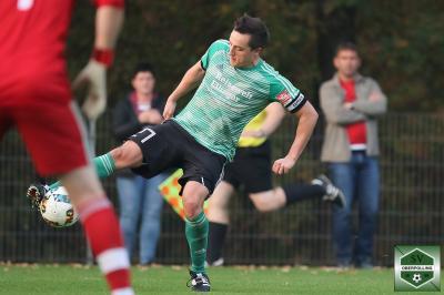 SV Oberpolling gegen SV Grainet