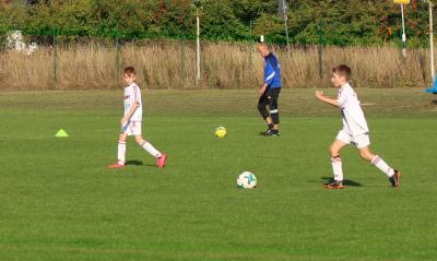 Foto zur Meldung: E1 gewinnt Derby gegen Sarow/Pentz