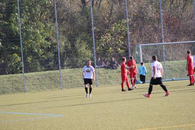 Foto zur Meldung: + + + Fußball Landesliga West 9. Spieltag + + +