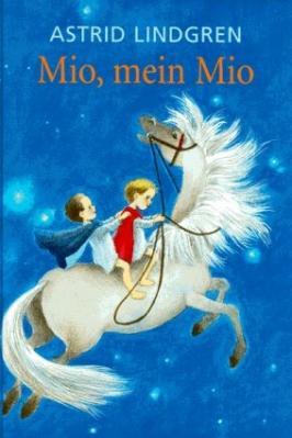 """Vorschaubild zur Meldung: """"Mio, mein Mio"""" (Astrid Lindgren) - Weihnachtstheater"""