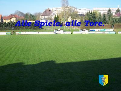 Foto zur Meldung: Alle Spiele, alle Tore( 20.10.- 22.10.2018)