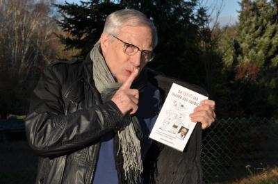 Der unterhaltsame Ex-Kommissar bald in Rogätz