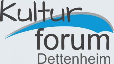 Vorschaubild zur Meldung: Kulturforum der Gemeinde Dettenheim