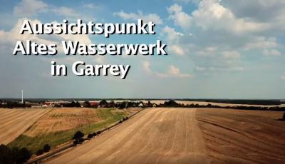 Vorschaubild zur Meldung: Altes Wasserwerk in Garrey