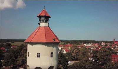 Niemgker Wasserturm