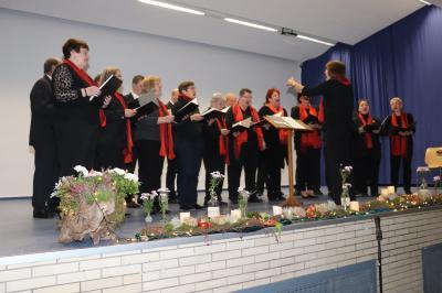 """Chorgemeinschaft """"Germania"""" Griedelbach"""