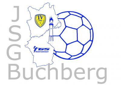 Foto zur Meldung: JSG Buchberg mE-Jugend: HSG Hanau II – JSG Buchberg Männliche E-Jgd verteidigt Tabellenführung gegen die HSG Hanau souverän