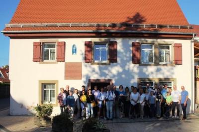 Freundeskreis der Fürst-Stirum-Klinik Bruchsal