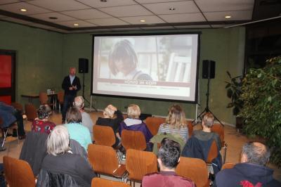 9. Europäisches Filmfestival der Generationen