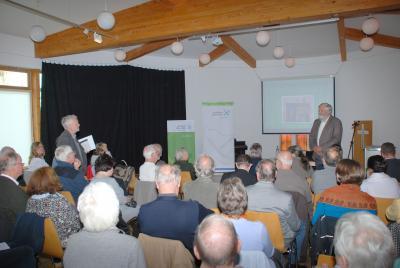 Vorschaubild zur Meldung: Kreisheimatkundetag in Bad Liebenwerda zu Gast