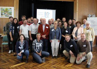 Foto zu Meldung: Ideen für den Klimaschutz
