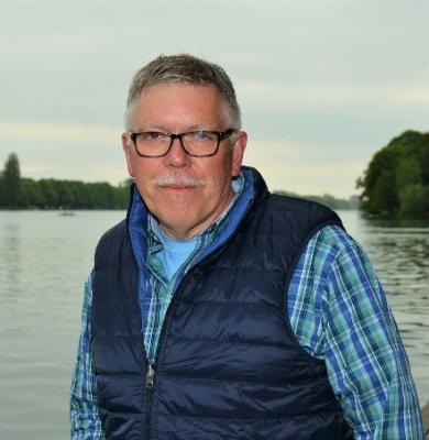HRSON-Vorsitzender Olaf Denecke.