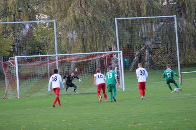 Foto zur Meldung: + + + Fußball Landesliga West 10. Spieltag + + +