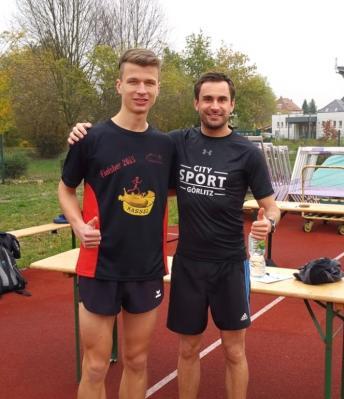 Foto zur Meldung: Neuer Meterrekord bei ersten Paarlauf der neuen PLS 2018/19