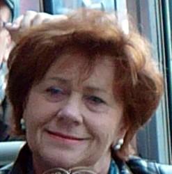 Elvira Joris