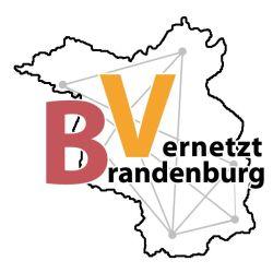 Logo Brandenburg vernetzt