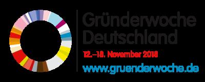 Unter dem Dach der Gründerwoche Deutschland werden die Partner, darunter Gründungsinitiativen, Schulen, Hochschulen, Kammern und Unternehmen, jede Menge spannender Veranstaltungen wie Workshops, Seminare und Wettbewerbe anbieten