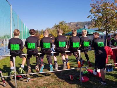 Foto zur Meldung: Ostdeutsche Meisterschaft in Jena