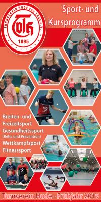 Vorschaubild zur Meldung: Kursprogramm Frühjahr 2019