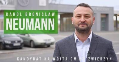 Foto zu Meldung: Neuer Bürgermeister in der Partnergemeinde