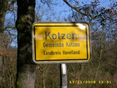 Vorschaubild zur Meldung: Grundstücksverkauf Gemeinde Kotzen