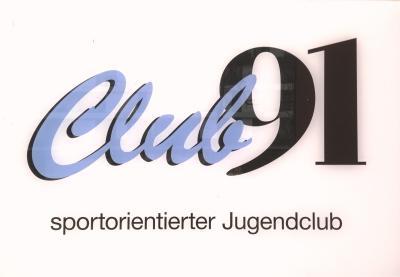 Foto zur Meldung: Jugendclub meets Fanfarenzug