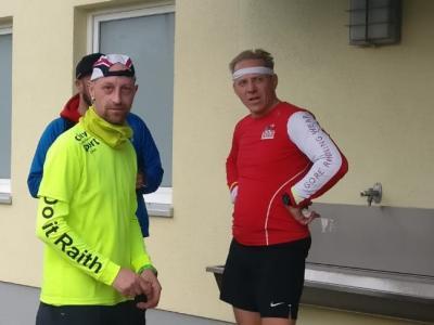 Foto zur Meldung: Graal Müritz erlebte seinen 23.Schneckenlauf