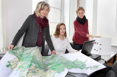 Foto zur Meldung: LOS - Entwurf für Landschaftsrahmenplan ab Montag öffentlich ausgelegt