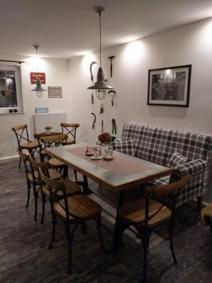 Foto zur Meldung: Eröffnung Café Miteinander am 17.11.2018